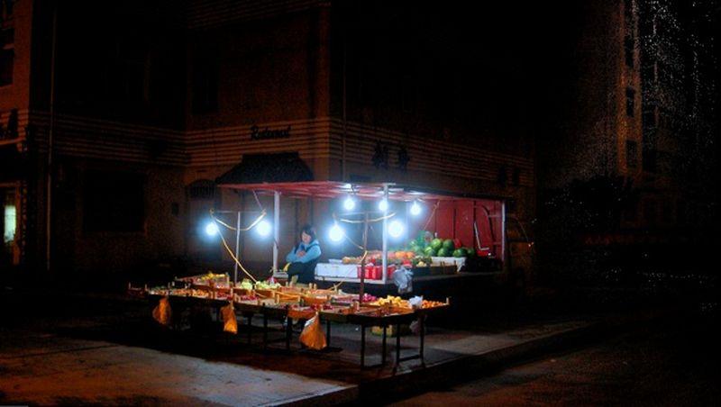 Φρούτα της νύχτας