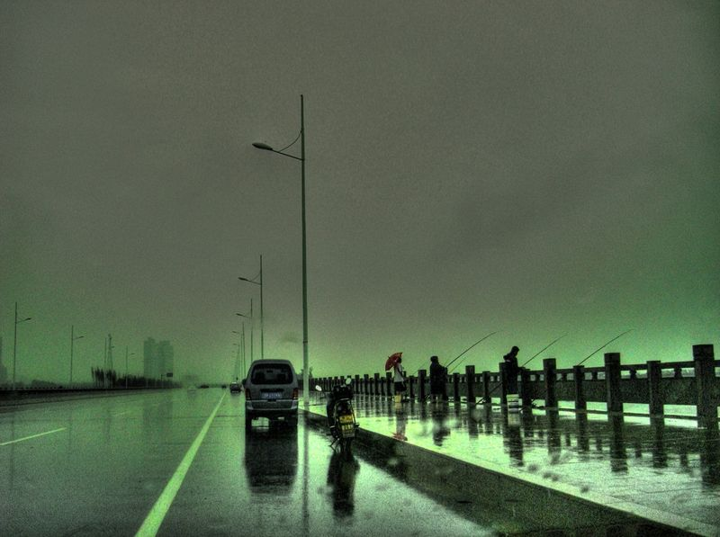 Rain 13