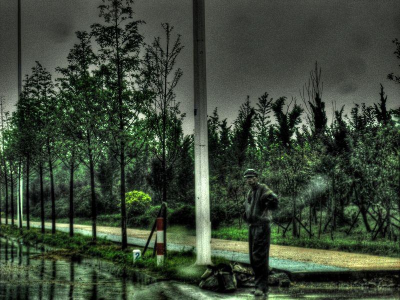 Rain 6a