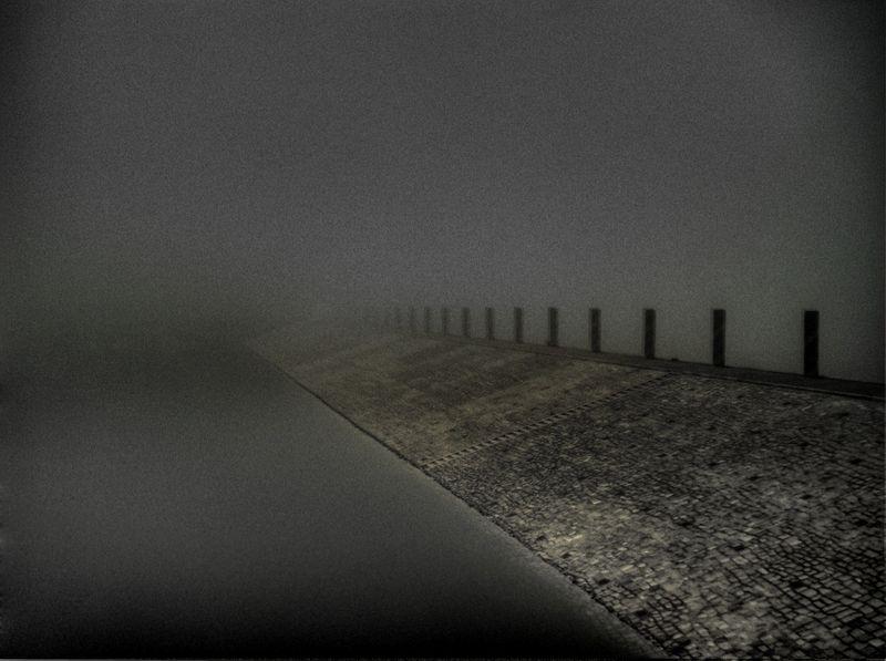 Lake fog 22